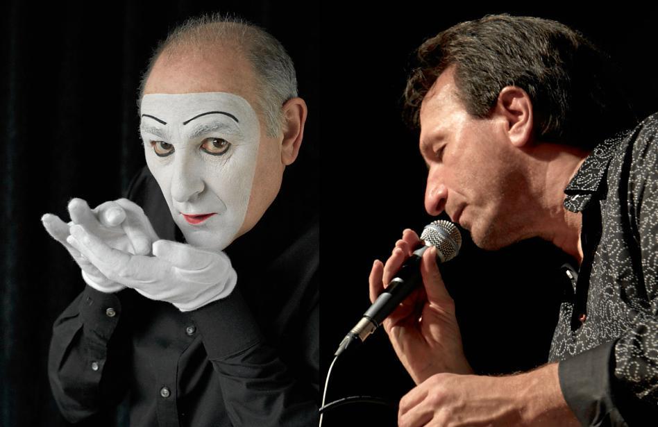 Aufgeräumt – Mit Clemens Bittlinger, Carlos Martínez & David Plüss